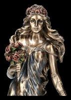 Ostara Figur - Frühlingsgöttin