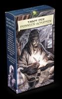 Tarotkarten - Tarot der dunklen Schatten