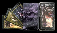 Tarotkarten - Victoria Frances