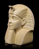Thutmose III Bust