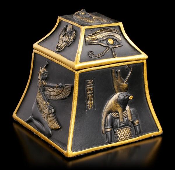 Kleine Ägyptische Schatulle