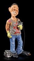 Funny Job Figur - Tätowierer