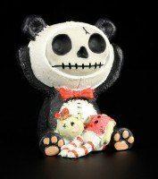 Furry Bones Figur - Pandie