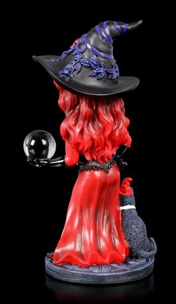 Witch Figurine - Abracadabra - Cosplay Kids