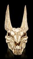 Totenkopf - Anubis Gott der Totenriten
