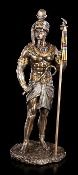 Chons Figur - Altägyptischer Mondgott