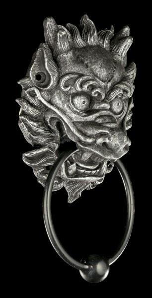 Türklopfer - Orientalischer Drachen