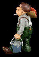 Funny Job Figur - Maurer