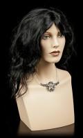Alchemy Pentagramm Halskette - Talismanik