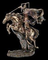 Liu Bei Figur - Chinesischer Krieger by Kimiya Masago