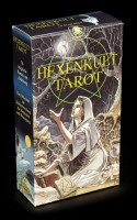 Tarotkarten - Hexenkult Tarot