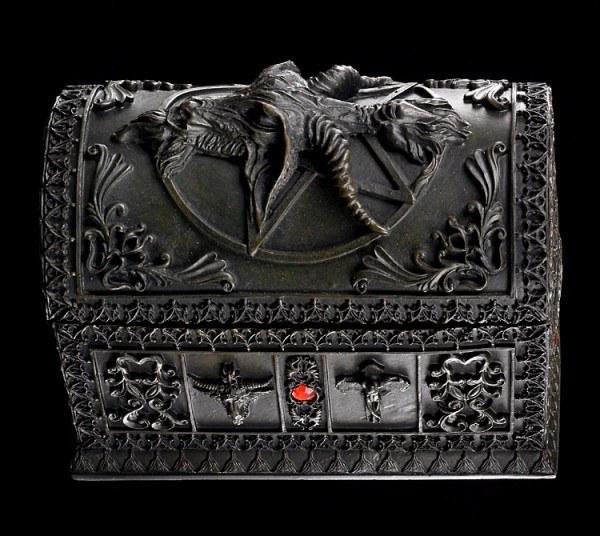 Baphomet Box
