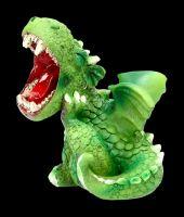 Süße Drachen Figuren - Gemeinsam Aufwachen