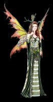 Elfen Figur - The Green Woman