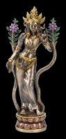 Tara Figur - Göttin des Mitgefühls