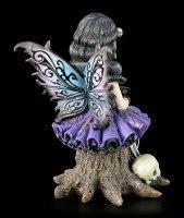 Gothic Fairy Figurine - Little Shadows - Twila