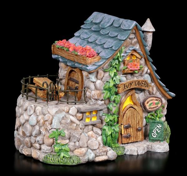 Fairy House - Ivy Tavern