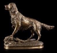 Dog Figurine - Retriever