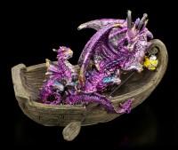 Drachen Figur - Dragons Voyage