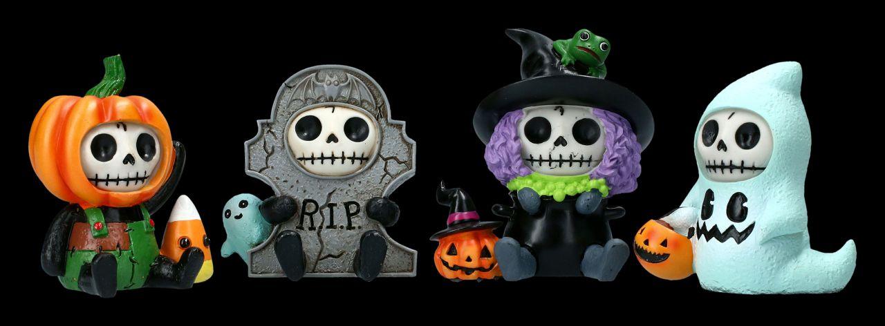 Furrybones Halloween Set