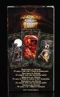 Alchemy Gothic - Tarot Karten