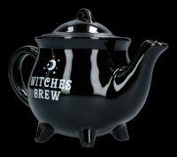 Teekanne für Hexen - Witches Brew