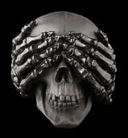 Black Skull - See No Evil