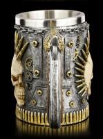 Totenkopf Krug - Russian Roulette