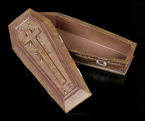 Box - Vampire Coffin
