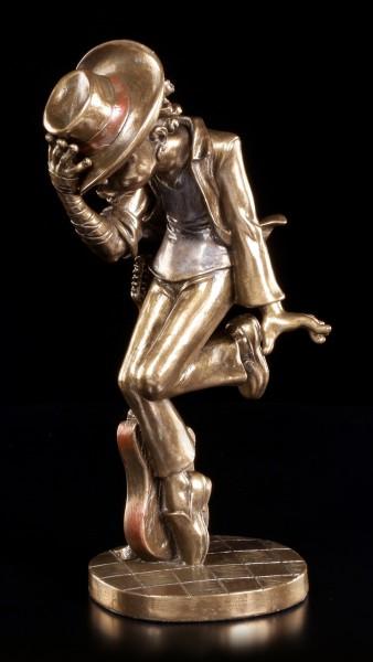 Musiker Figur - King of Pop