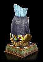 Altägyptische Büste - Horus