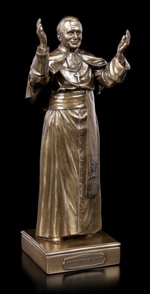 Pope Saint John Paul II Figurine