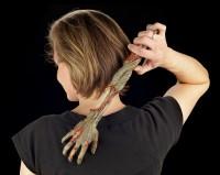 Zombie Rückenkratzer