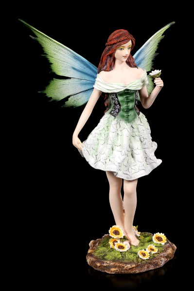 Fairy Figurine - Season Summer Estivana