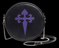 Alchemy Gothic Purse Bag - Gothic Cross