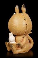 Furry Bones Figur - Sydney
