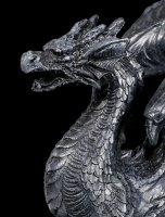 Dragon Watcher Figurine - Small