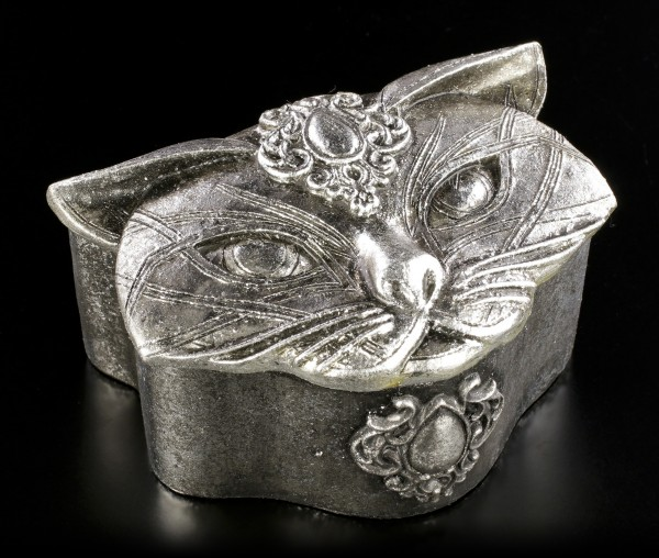 Alchemy Box - Sacred Cat