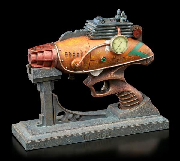 Steampunk Decoration Gun - The Zapper