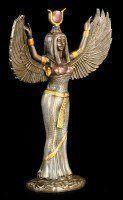 Isis Figurine Egyptian Goddess of Magic