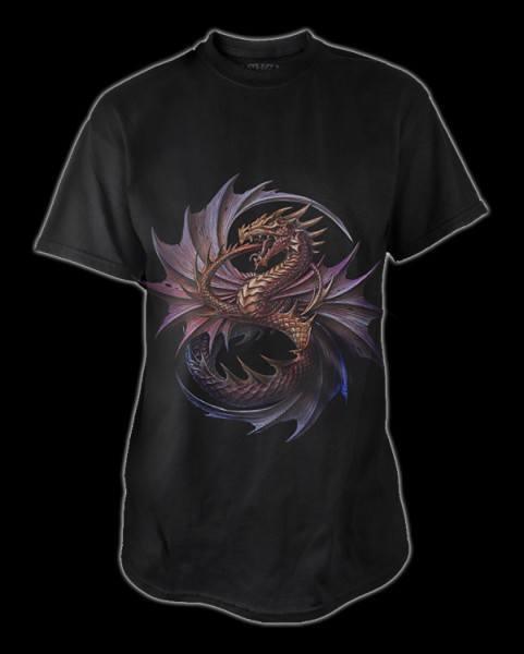 Alchemy Drachen T-Shirt - Maelstromeus