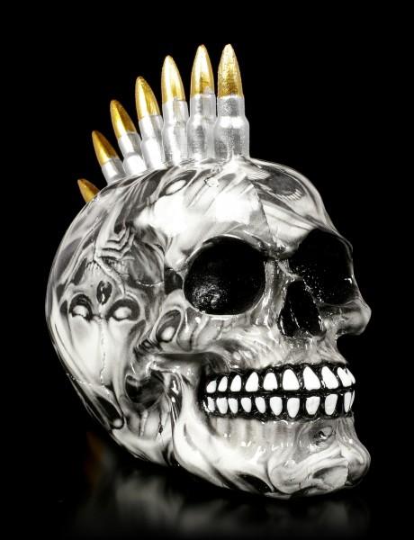 Soul Bullet Skull