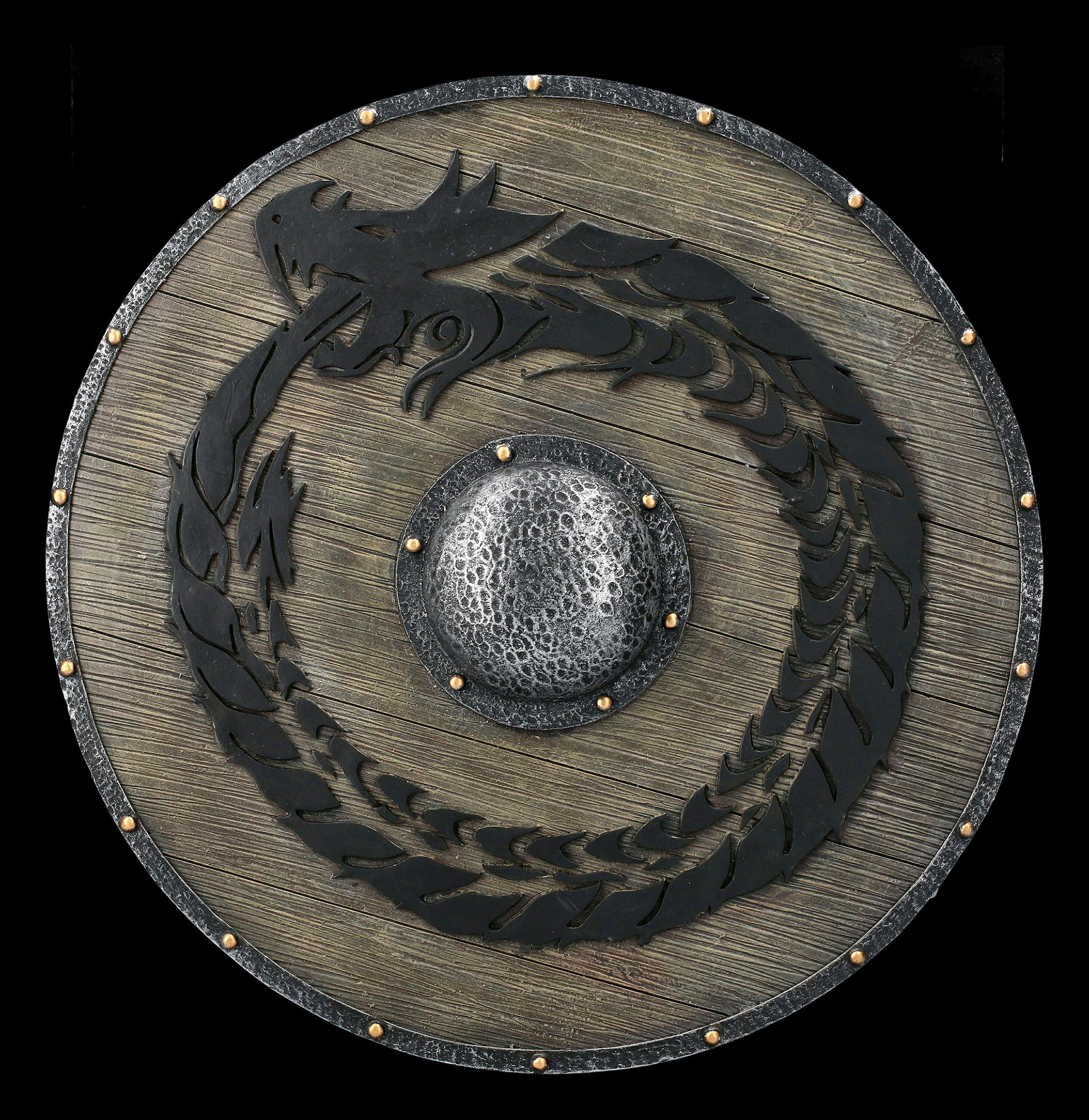 Viking Casque Braque de Weimar Lot de 4 sets de table et Sous-verre