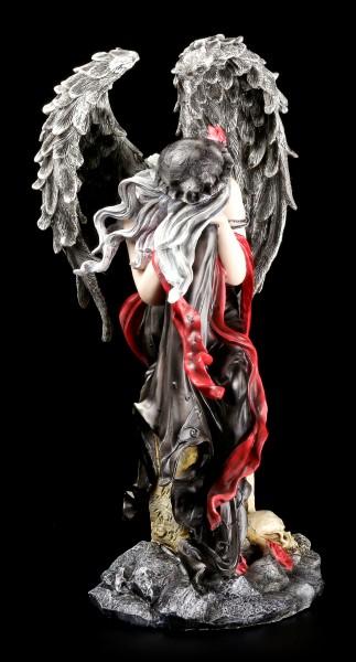Dark Angel Figur - Ich warte auf dich