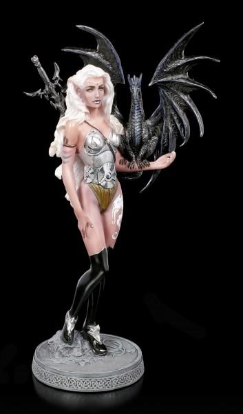 Dragonsworn Figurine - The Mistress