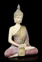 Buddha Figurine Meditating - Hand in Lap