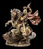 Heiliger Georg Figur - mittel
