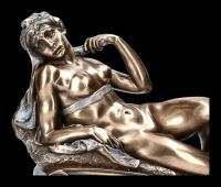 The Dawn Figurine by Michelangelo