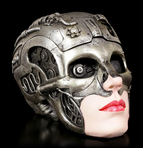 Skull Box - Cyber Beauty
