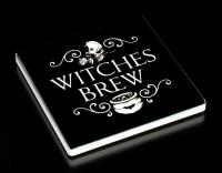 Alchemy Untersetzer - Witches Brew